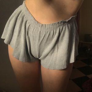 brandy cloth shorts!💘